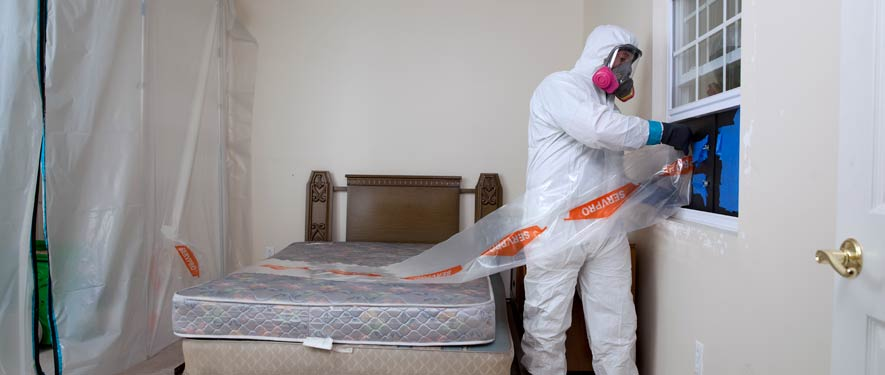 Modesto, CA biohazard cleaning